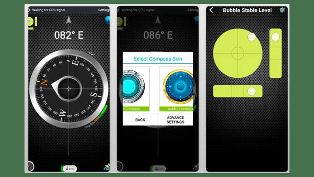 Aplikasi kompas terbaik untuk android