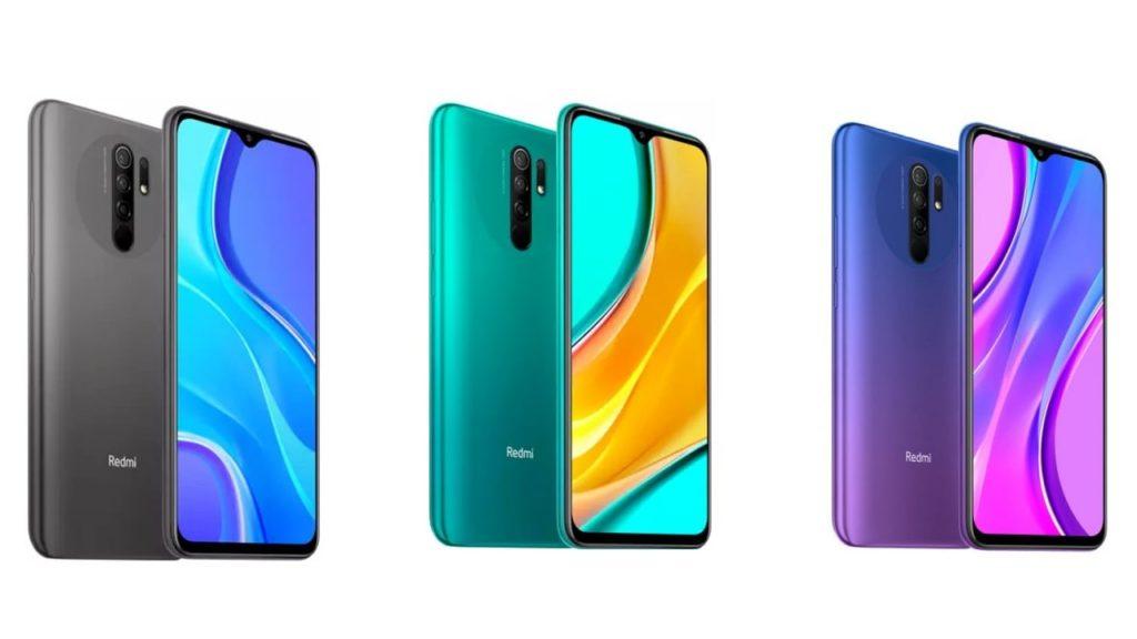 handphone xiaomi redmi 9 adalah contoh handphone entry level terbaik