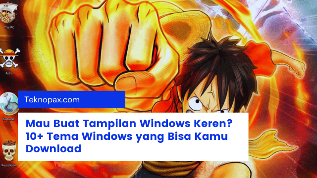 tema windows keren