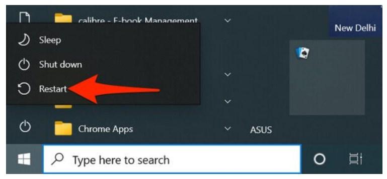 Cara Mematikan Secure Boot di Windows 10