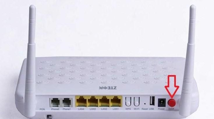 Cara Mengatasi Wifi HP Tidak Bisa Connect Ke Internet